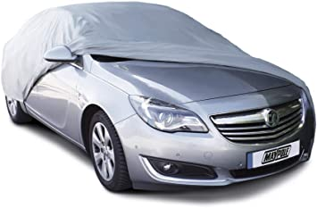 Maypole Breathable Water Resistant Car Cover fits Hyundai I20
