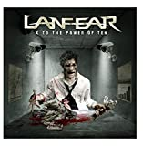 X To The Power Of Ten by Lanfear