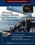 Advanced Marine Electrics and Electronics Troubleshooting, Edwin Sherman, 0071810773