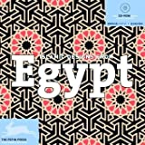 Front cover for the book Islamic Designs from Egypt by Pepin Press