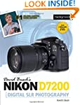 David Busch's Nikon D7200 Guide to Di...