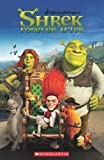Shrek Forever After (Popcorn Readers) 1st (first) Edition by Hughes, Anne published by Mary Glasgow Magazines (2011)