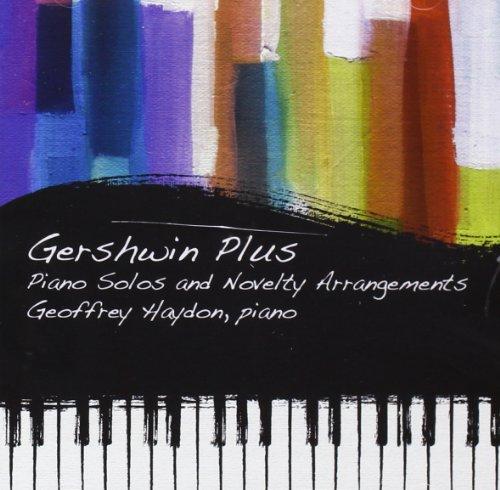 - Gershwin Plus: Piano Solos & Novelty Arrangements