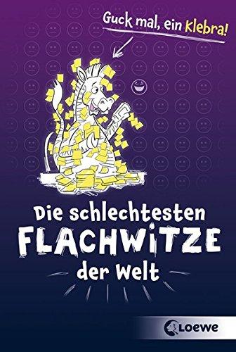 Flachwitz Des Tages