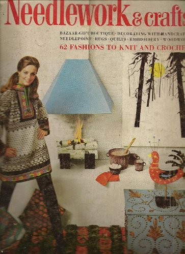 (McCall's Needlework & Crafts Magazine, Fall/Winter 1967-68)