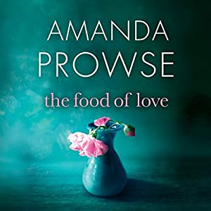 The Food of Love Audiobook
