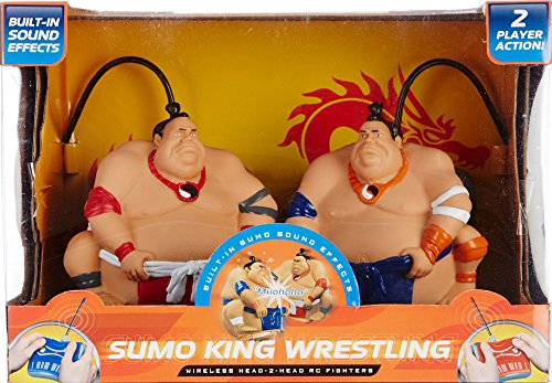 blue-hat-sumo-king-wrestling-head-2-head-fighters-one-size-multi