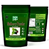 Mulberry Leaf Extract - Mulberry Leaf Powder - all Natural Raw Herb Super