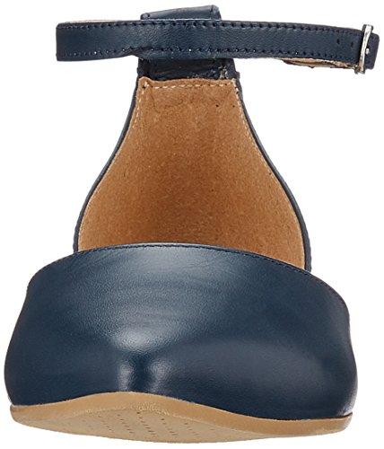 Pulsera Azul con Navy Tamaris Lea Mujer para Sandalia uni 24227 1OZx4W476