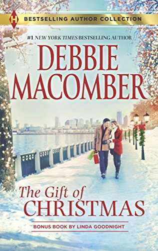 The Gift of Christmas: An Anthology (Bestselling Author Collection)