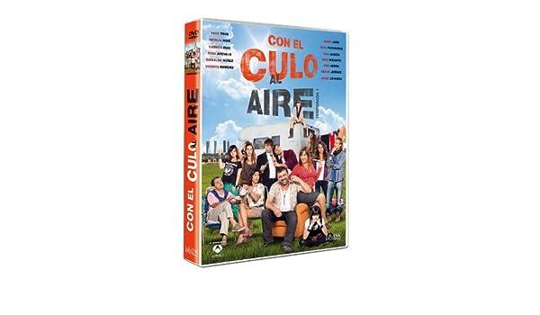Amazon.com: Con el culo al aire (1ª temporada) (Import Movie) (European Format - Zone 2): Movies & TV