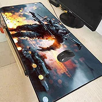 Large Mouse Pad Gaming  mouse mat  computer mouse pad  gaming mouse pad   large mouse pad   unique mouse pad   cute mouse pad