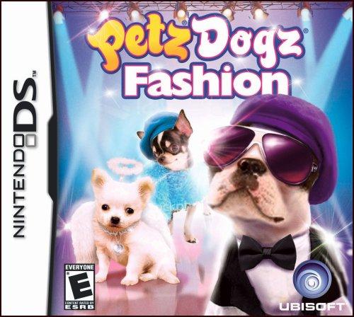 Price comparison product image Petz Dogz Fashion - Nintendo DS