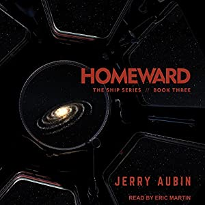 Homeward Audiobook