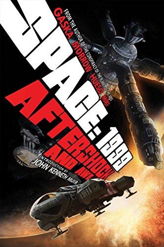 space 1999 aftershock and awe - 1