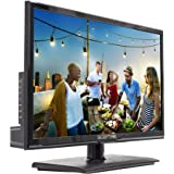 Sceptre E205BV-SMQC 20 720p 60Hz Class LED HDTV /True 16:9 aspect ratio View your movies as the director intended