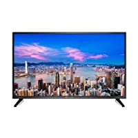 "BOLVA ST1801 40"" Full HD TV Black LED TV, 1920x1080 Pixels DVB/T2 TV 40"" Led Nero"