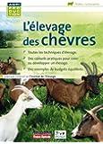 L ELEVAGE DES CHEVRES