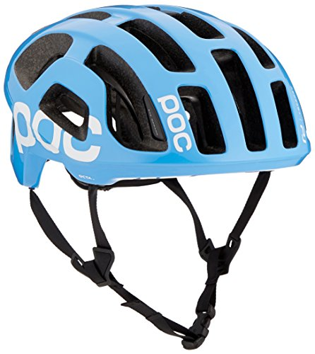 poc octal cpsc bike helmet garminum blue large. Black Bedroom Furniture Sets. Home Design Ideas