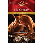 Witness Seduction | Elle Kennedy