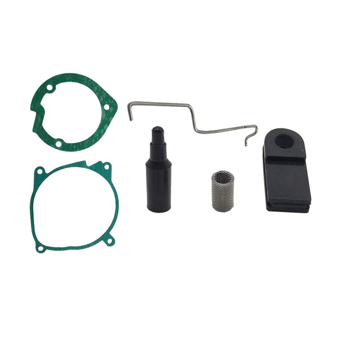 AIB2C Air Heater Service Repair Kit for Eberspacher Espar D2 Airtronic 292199015407 by AIB2C