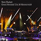 Genesis Revisited Live at Hammersmith by Steve Hackett (2013-05-04)