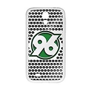 96 simple pattern Cell Phone Case for Samsung Galaxy S4 by ruishername