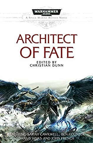 book cover of Architect of Fate