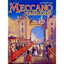 Meccano Magazine 002