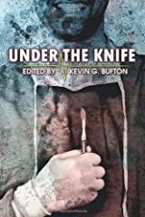Under the Knife Paperback