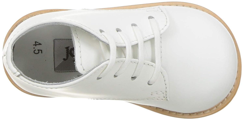 Amazon.com: Josmo. Niñas lola Botines, Blanco, 7.5 M US ...