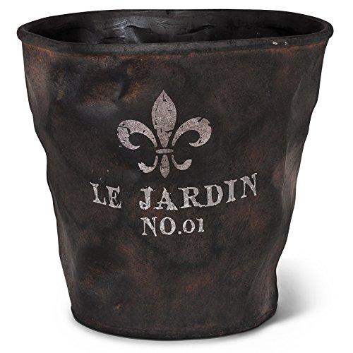 extra large flower pots - 6