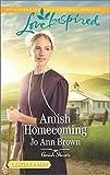 Amish Homecoming (Amish Hearts)