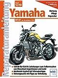 Yamaha MT 07: ab Modelljahr 2014