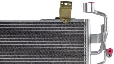 Sunbelt A//C AC Condenser For Mazda 6 3220 Drop in Fitment