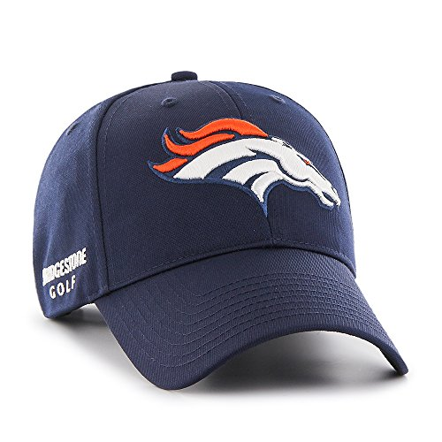 Bridgestone-Golf-NFL-Hat-Denver-Broncos-Blue