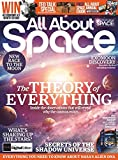 All About Space: more info