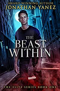 The Beast Within by Jonathan Yanez ebook deal