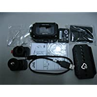 JVC Adixxion Gc-xa1 Sports Action Camera Digital Camcorders