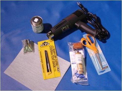 Justrite Manufacturing Company LLC 28328-28328 Berm Repair Kit