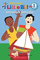 Shipwreck Saturday (A Little Bill Book for Beginning Readers)