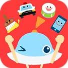 タッチ!あそベビー 赤ちゃんが喜ぶ子供向けのアプリ 知育無料