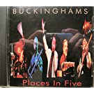 Places in Five