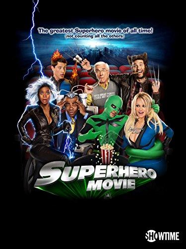Superhero Movie