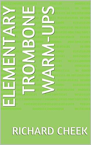 Elementary Trombone Warm-ups ()