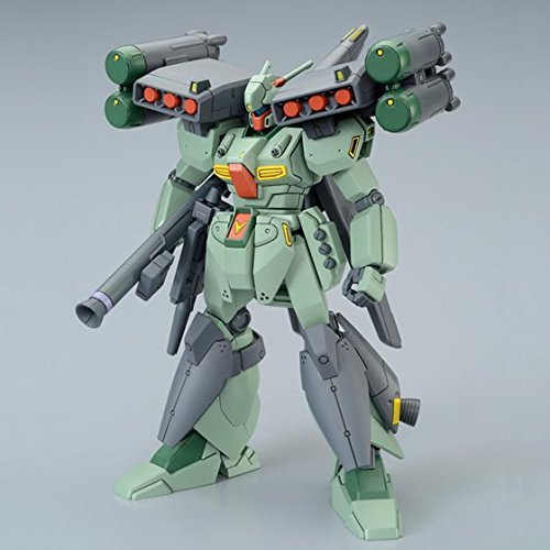 Bandai Hobby HGUC 1/144 RGM-89S Stark Jegan (CCA-MSV Ver.)