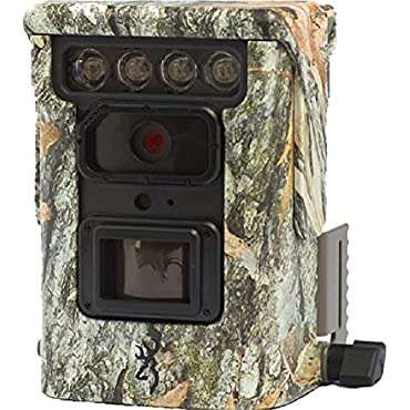 Browning Trail Cameras Defender 850 20MP Bluetooth Game Camera (BTC9D)