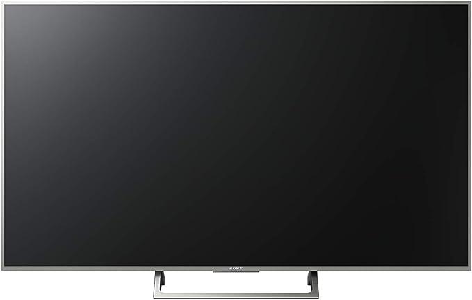 Sony kd49 X e7077 saep LED TV (Flat, 49 pulgadas, UHD 4 K, Smart ...