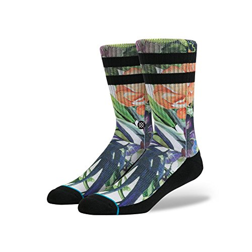 Stance M556A16DRH Mens Drought Socks