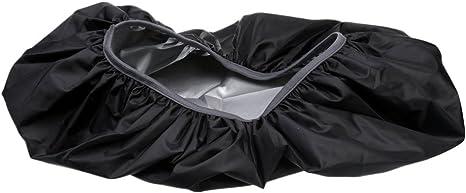 Parapioggia Impermeabile Copertura della Pioggia per Zaino Borsa Sacchetto